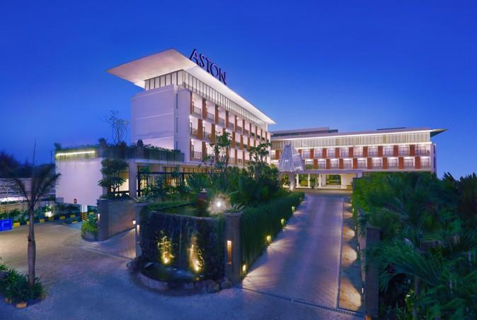 Fasilitas Hotel<BR>Kecamatan Bojonegoro