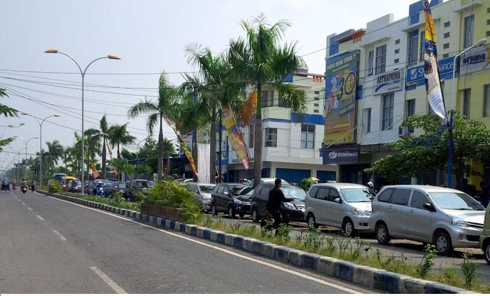 Kawan Bisnis Jalan Veteran<BR>Kecamatan Bojonegoro